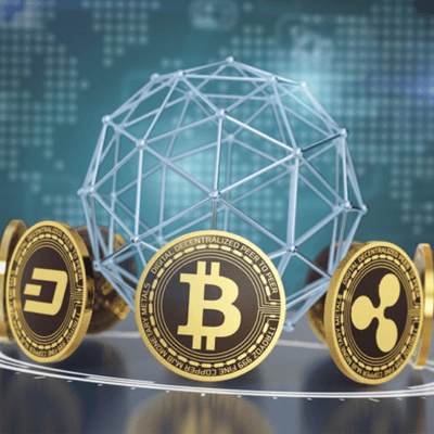 Crypto binary options