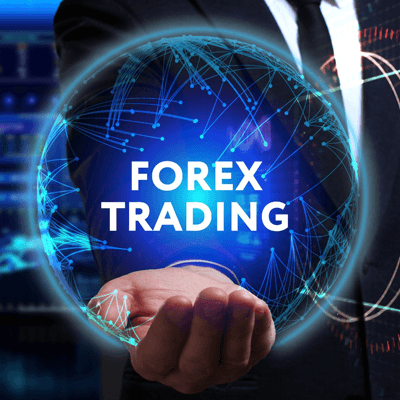 Largest forex broker