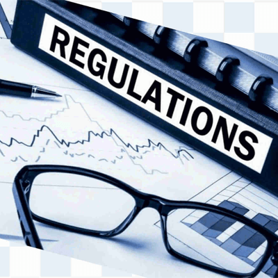 Forex regulation