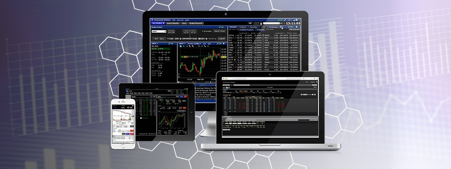 Binary Options Platforms - 2019's Best Trading Software