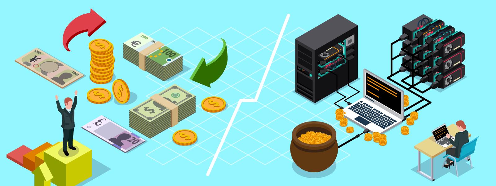 Crypto forex 101