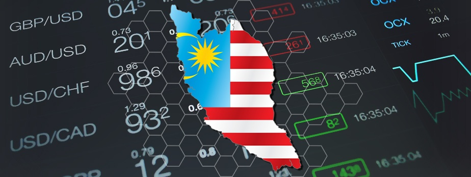 The best forex broker in malaysia