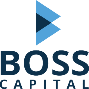 Boss Capital Logo