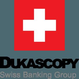Código promocional Dukascopy