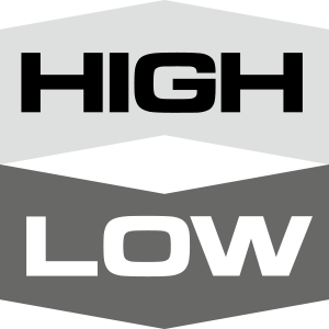 HighLow Markets Logo