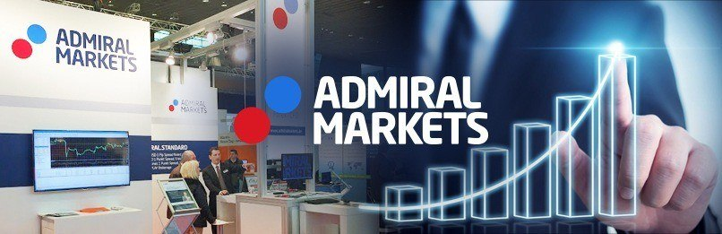 Admiral Markets Adds 7 New CFDs, UK Business Notes 37% Profit Growth