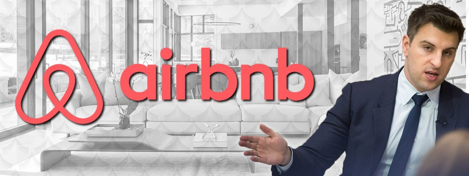 Airbnb Lays Off 1,900 Employees and Refocuses on Travel Like a Human