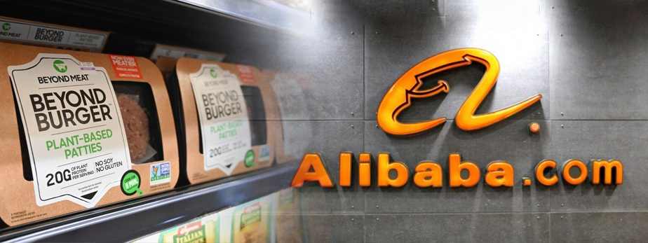 Beyond Meat to Sell Products in China With Alibaba's Freshippo