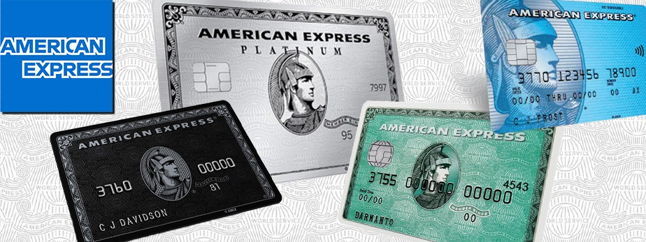China Approves American Express to Operate Card Network And Clear Payments