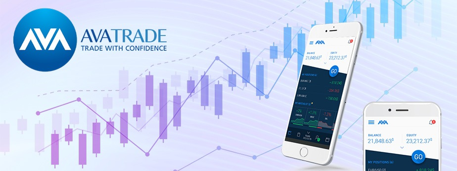 AvaTrade Launches Forex And Options Mobile Platform AvaOption Mobile