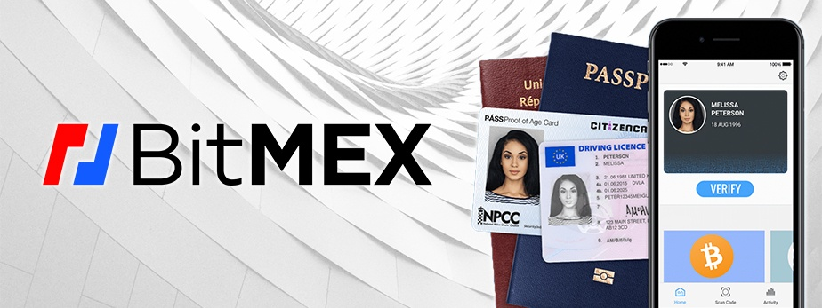 Anonymity Champion BitMEX Will Now Require ID Verification