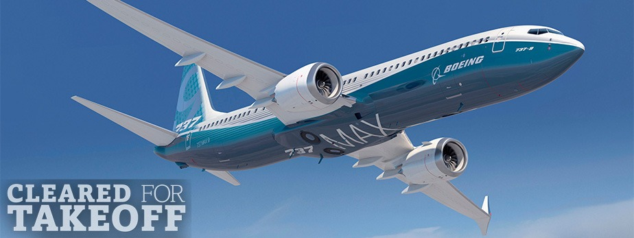 Boeing 737 Max Certified to Fly Again, But BA is Under Pressure