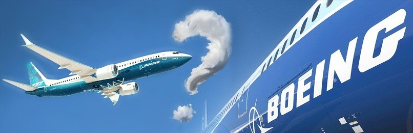 Boeing Cuts Production For 737 MAX