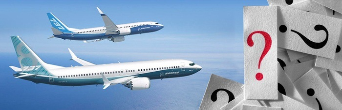 US FAA Discovers New Flaw in Boeing's 737 Max Jets
