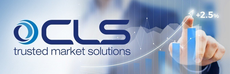 CLS Records 2.5% Growth in FX Settlement Business in 2018