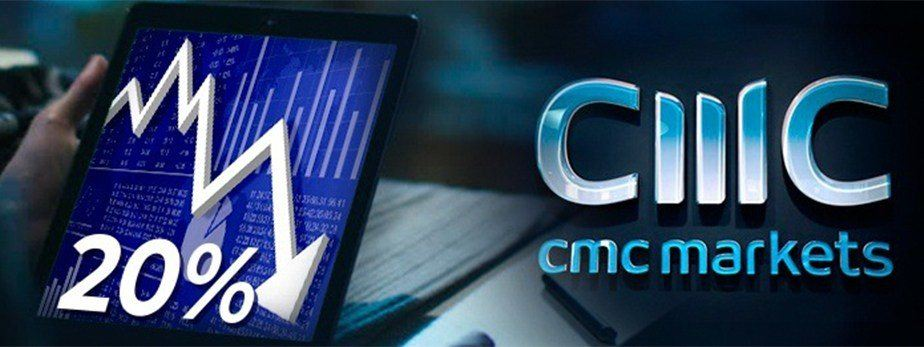 CMC Markets Share Price Loses 20% on Updated Revenue Forecast