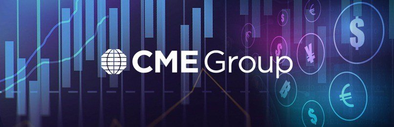 CME Group Reports Lower FX Trading Volume