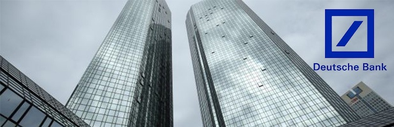 Deutsche Bank to Cut up to 20,000 Jobs Amid Massive Overhaul