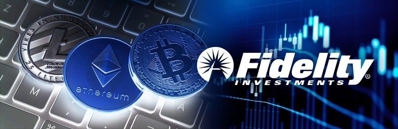 Fidelity Might Launch Crypto Trading Service Soon