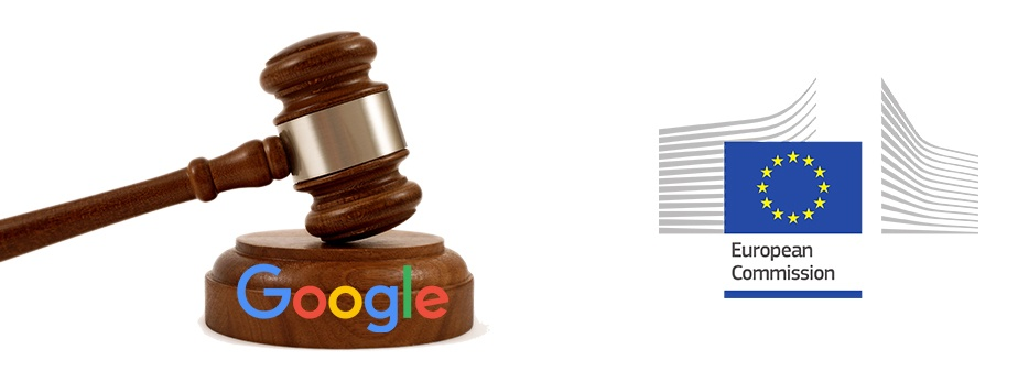 European Commission to Probe Antitrust Allegations Against Google