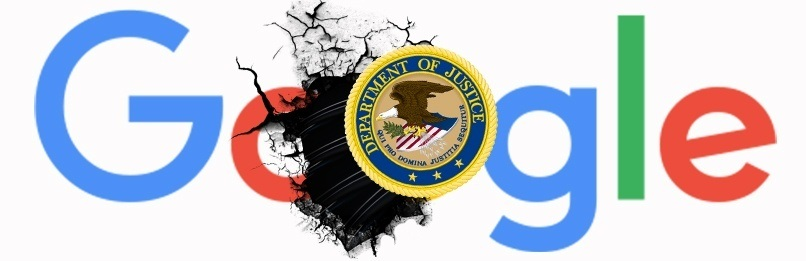 Google Might Face Antitrust Investigation From Justice Department