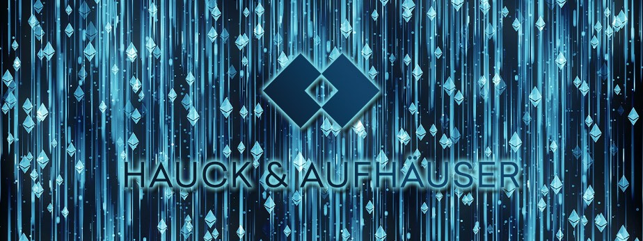 Hauck & Aufhäuser to Launch a Crypto Fund in January 2021