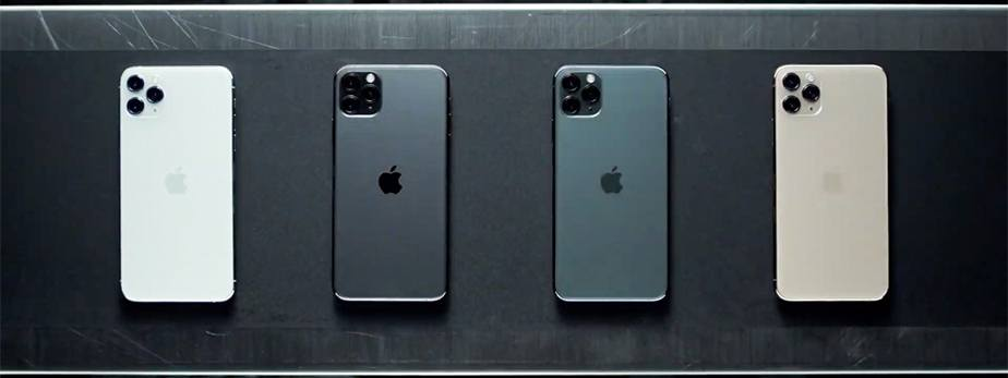Apple Launches iPhone 11 Family, Hits $1 Trillion in Market Cap