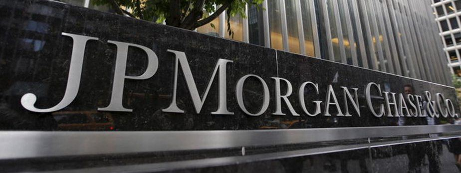 JPMorgan Sees Record Quarterly Profit