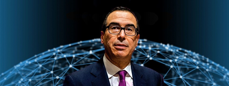 "Bitcoin, Libra ""National Security Issue"" US Treasury Says"