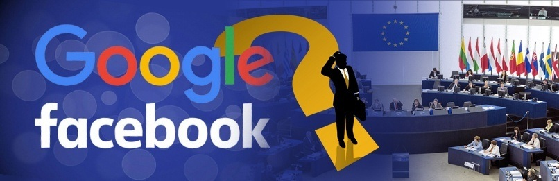 New EU Copyright Directive to Affect Google, Facebook