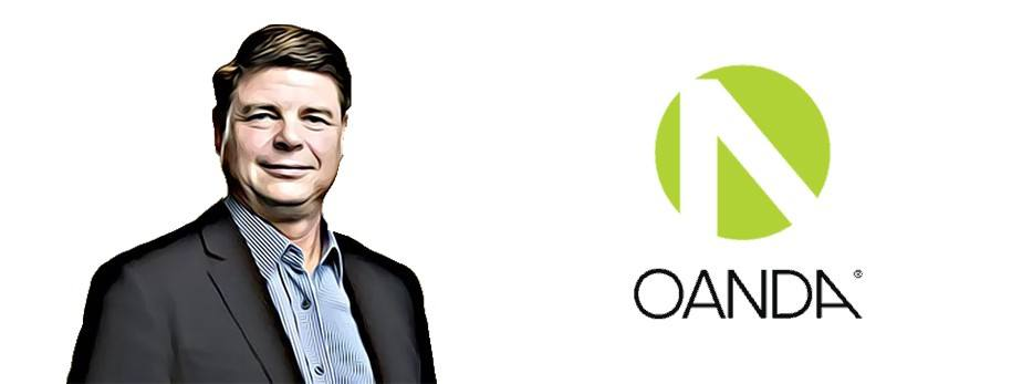 OANDA Appoints New Chief Product Officer, Seeks Tighter Spreads