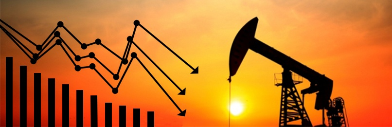 Oil Prices Decline Amid Weakening Demand