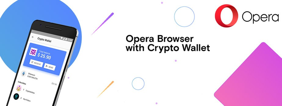 Opera Browser to Allow US Users to Buy Cryptos With Apple or Debit Card