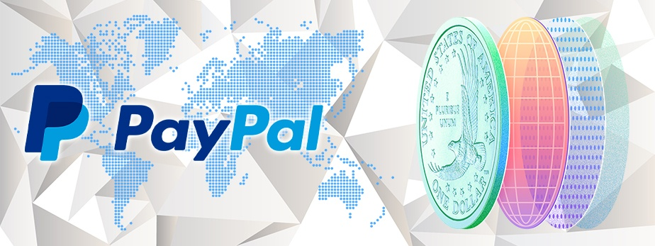 PayPal to Support Cryptocurrencies, in The Next 3 Months, Maybe Sooner