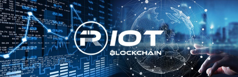 Riot Blockchain Plans to Launch Regulated Crypto Exchange