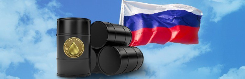Russia to Adopt Oil-Backed Cryptocurrency