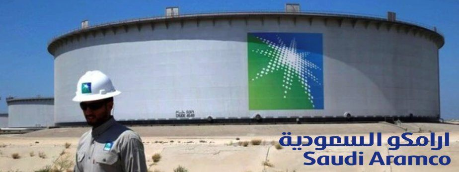Saudi Aramco Still World's Largest Oil Producer Despite 12% Decline