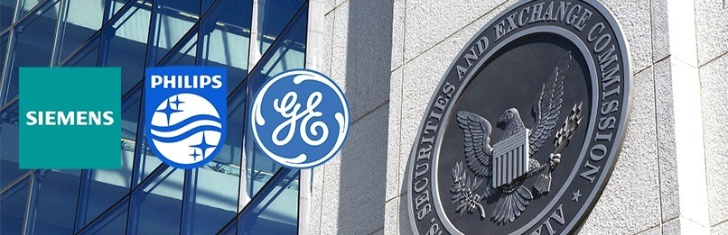 Siemens, Philips, GE Under SEC Investigation
