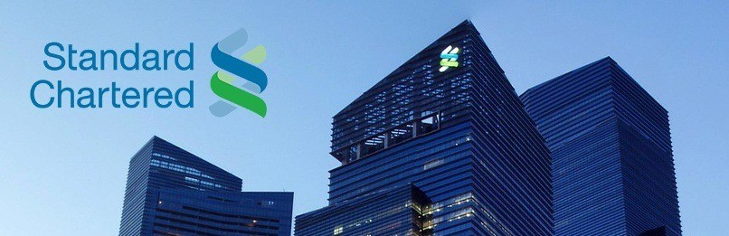 Standard Chartered to Create FX e-Trading Engine in Singapore