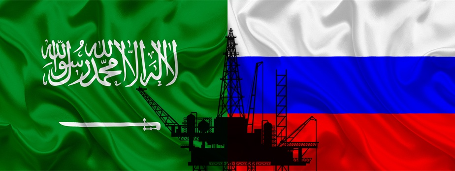 Oil Prices Down on Monday, Agreement Between Russia And Saudi Arabia Close