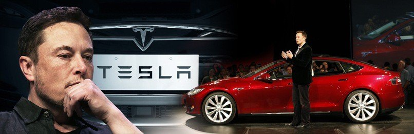 Tesla Shares Tumble on Disappointing Q1 Deliveries