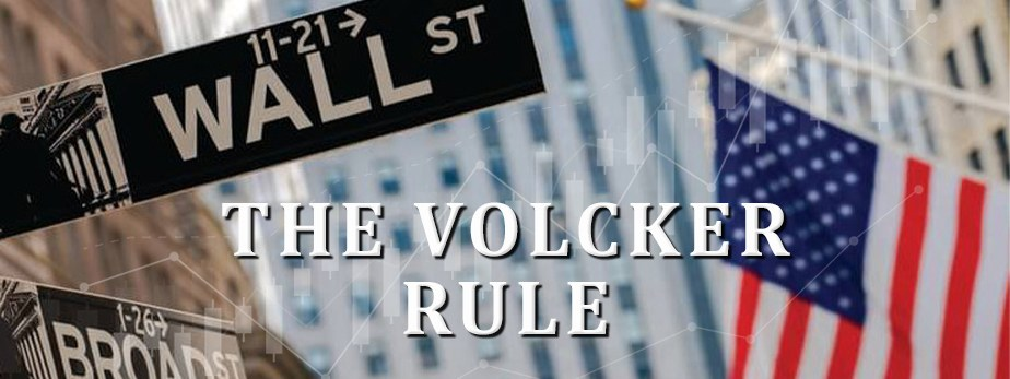 Banks up on Volcker Rule Reform, but Down on Stress Tests