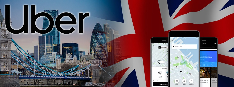 Uber is 'Fit And Proper' to Operate in London