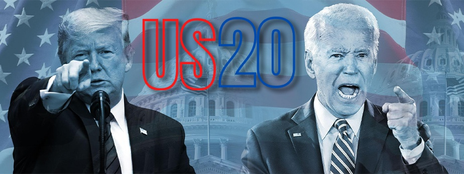Election Day: Risk on as Market Bets on a Clear Biden Victory