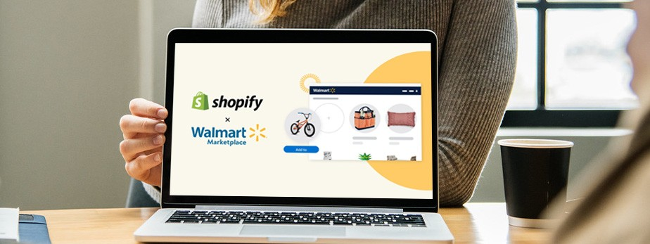 Shopifys Sellers to be Integrated Into Walmarts 120M User Marketplace