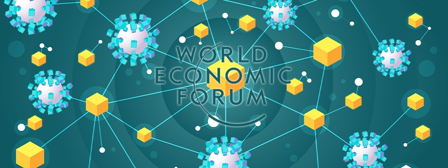 World Economic Forum Says Blockchain is Key to Post COVID Economy Recovery