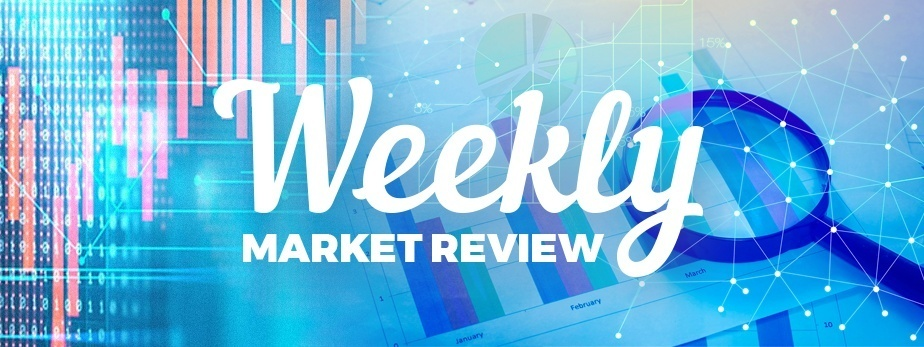 Weekly Market Review - April 22-26