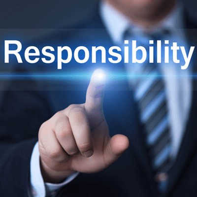 Responsible Trading