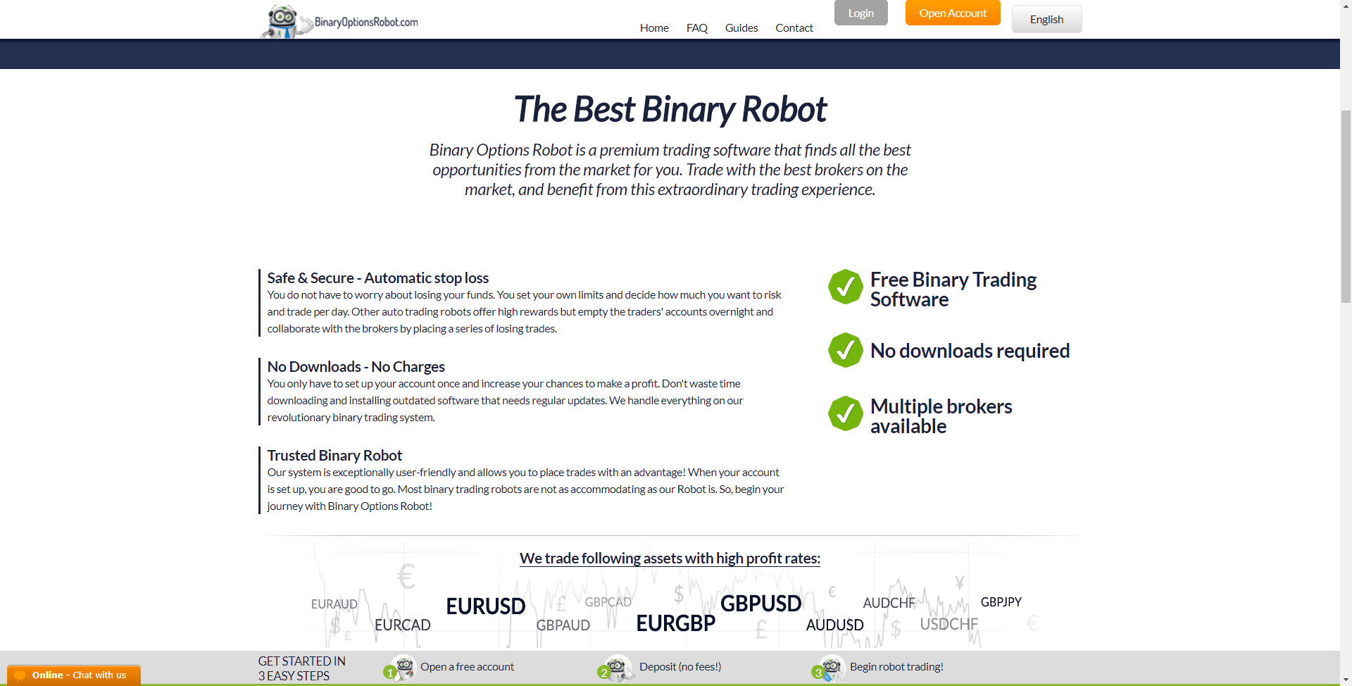 More webmoney binary options brokers